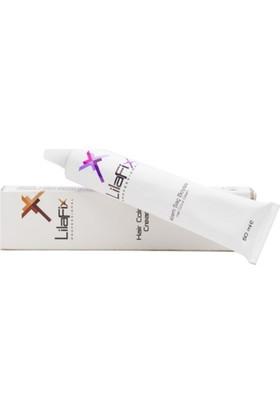 Lilafix Tüp Krem Saç Boyası 5/0 Açık Kahve
