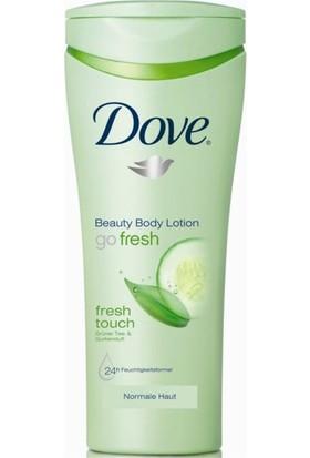 Dove Body Go Fresh Normal Losyon