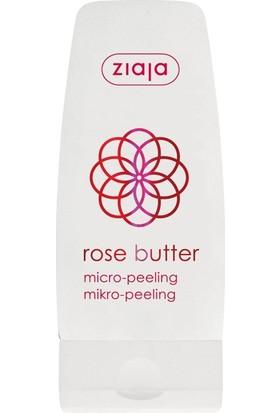 Ziaja Gül Yağı Mikro Peeling 60 Ml