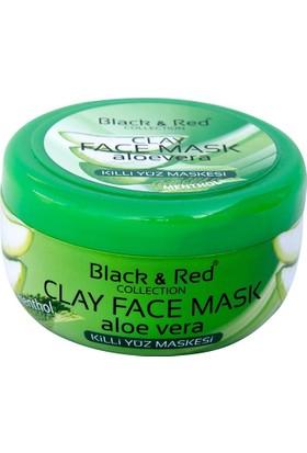 Clay Yüz Maskesi Alovera