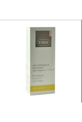 Ziaja C Vitamini Med Canlandırıcı Serum 30 Ml