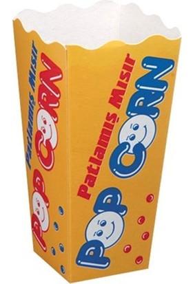 Partioutlet Popcorn Kutusu - 50 Li