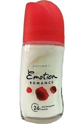 Emotion Romance Kadın Roll On