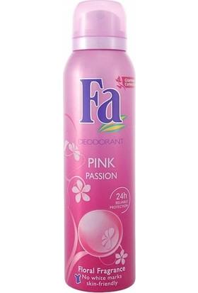 Fa Pink Passion Kadın Deodorant 150 Ml