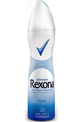Rexona Fresh Kadın Deodorant