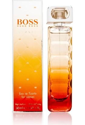 Hugo Boss Sunset Edt Kadın Parfümü 50 Ml