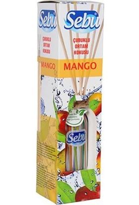 Sebu Çubuklu Mango Oda Kokusu 100 Ml