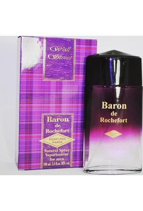 Baron Mor Erkek Parfüm 100 Ml