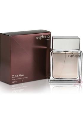 Calvin Klein Euphoria Edt Erkek Parfümü 100 Ml
