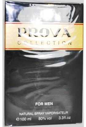 Prova Collection Erkek Parfüm 100 Ml