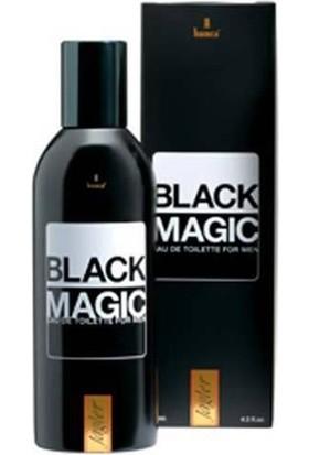 Black Magic Erkek Parfüm 125 Ml