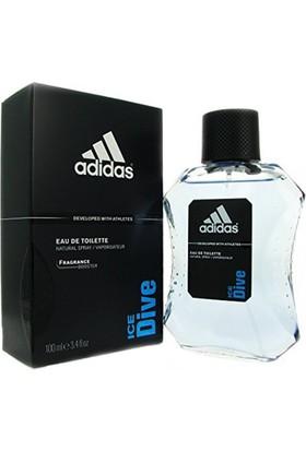 Adidas Ice Dive Erkek Parfüm 100 Ml