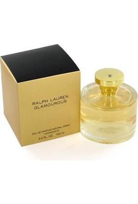 Ralp Lauren Glamours Edp Kadın Parfümü 100 Ml
