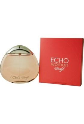 Davidoff Echo Edp Kadın Parfümü 100 Ml