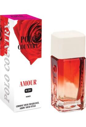 Polo Country Kadın Parfüm W-201