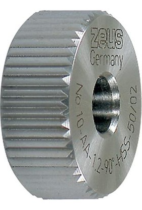 Tırtıl 1.0 mm Düz 20x8x6 mm