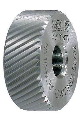 Tırtıl 0,6 mm Sol 20x8x6 mm