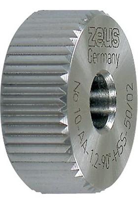 Tırtıl 0,8 mm Düz 20x8x6 mm