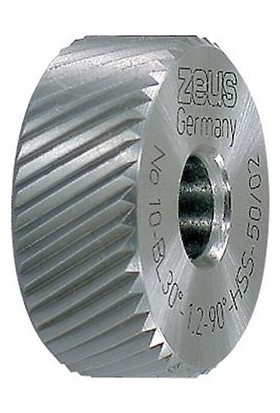 Tırtıl 1,5 mm Sol 20x8x6 mm
