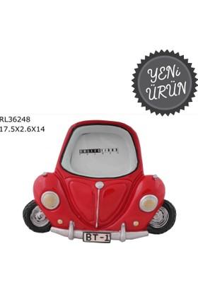 E-Hediyeci Nostaljik Vosvos Dekoratif Biblo Çerçeve 491438