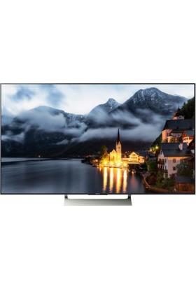 "Sony Bravia KD-65XE9005 65"" 165 Ekran 4K Ultra HD Smart LED TV"