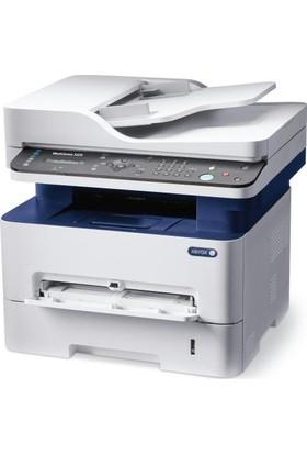 Xerox WorkCentre 3225V_DNI Fotokopi + Tarayıcı + Faks + Wi-Fi Laser Yazıcı + 106R02778 3000 Sayfa Toner Hediyeli