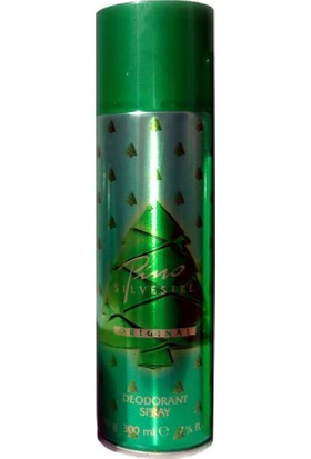 Pino Silvestre Orginal Deodorant 210 Ml