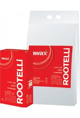 Awax Rootelli Np'Li Kök Ve Çiçek Geliştirici Toz Gübre 1 Kg