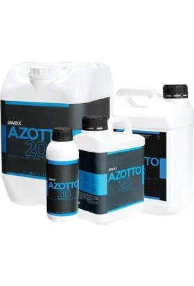 Awax Azotto 20 Sıvı Azotlu Gübre Çözeltici 10 Kg