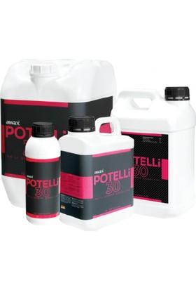 Awax Potelli Bitki Renk Tat Dolgunluk Sağlayıcı Sıvı Gübre 5 Kg