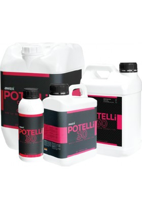 Awax Potelli Bitki Renk Tat Dolgunluk Sağlayıcı Sıvı Gübre 10 Kg