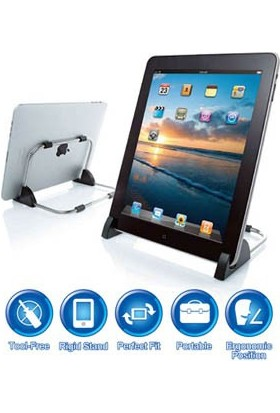Clifton Tablet Standı Metal