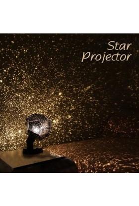 Clifton Star Lamp Projeksiyon Lamba