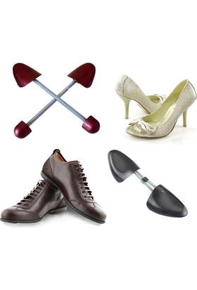 Clifton Ayakkabı Dolgu Ayakkabı Kalıbı ( Bayan )
