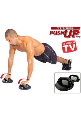 Clifton Push Up Pro Şınav Egzersiz Aleti