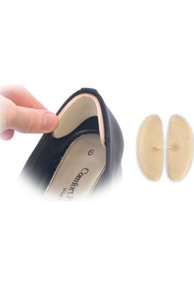 Clifton Shoe Bite Saver Ayakkabı Vurma Önleyici