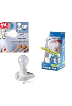 Clifton Pilli Led Ampül Stick Up Bulb