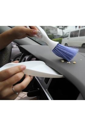 Clifton Araba Temizleme Fırçası Kürekli