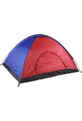 Clifton Kamp Çadırı 4 Kişilik