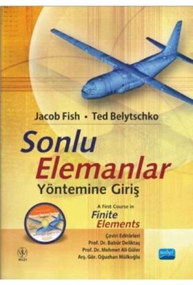 Sonlu Elemanlar Yöntemine Giriş - Jacob Fis