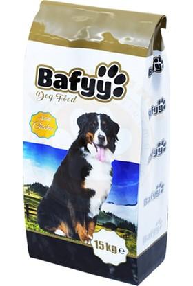 Bafyy Premium Tavuk Etli Yetişkin Köpek Maması 15 Kg