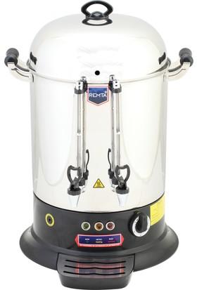 Remta Elegance Çay Makinesi Çay Otomatı 120 Brd ( 12 Lt )