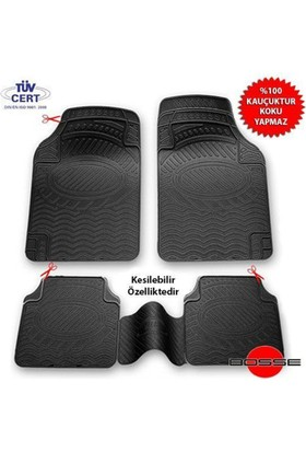 Nettedarikcisi Audi Rs7 Oto Paspas Seti Elite Siyah