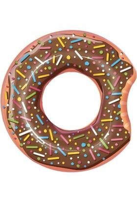 Colorize Bestway Donut Float Deniz Simidi