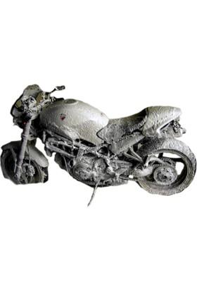 Akbel Motosiklet Şampuanı 1 Lt