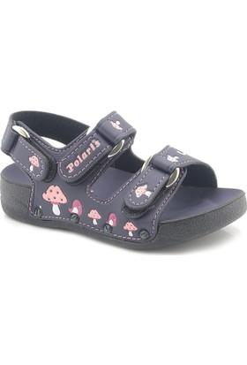 Polaris S206321 Kız Çocuk Sandalet
