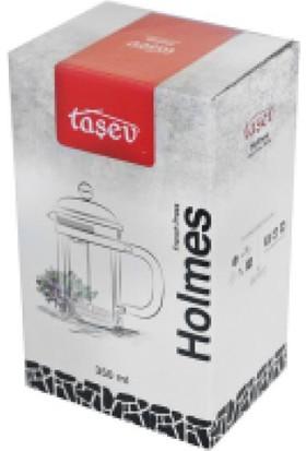 Taşev Bambum Holmes - French Press 350 Ml