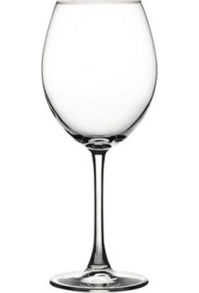 Paşabahçe Kırmızı Şarap Bardağı 2'Li 44248