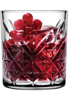 Paşabahçe Viski Bardağı 4lü 52810