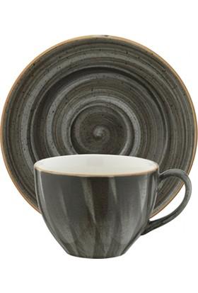 İkram Dünyası Bonna Space Çay Fincanı